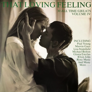 V/A - That Loving Feeling Volume IV (LP) (EX/EX)